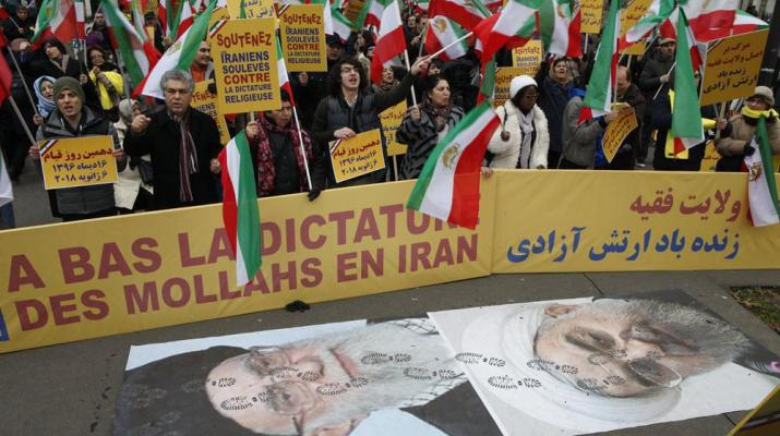 ifmat - Iran regime plotting new terror attacks against MEK