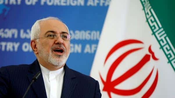ifmat - Iran says US action group will fail to overthrow Iranian state