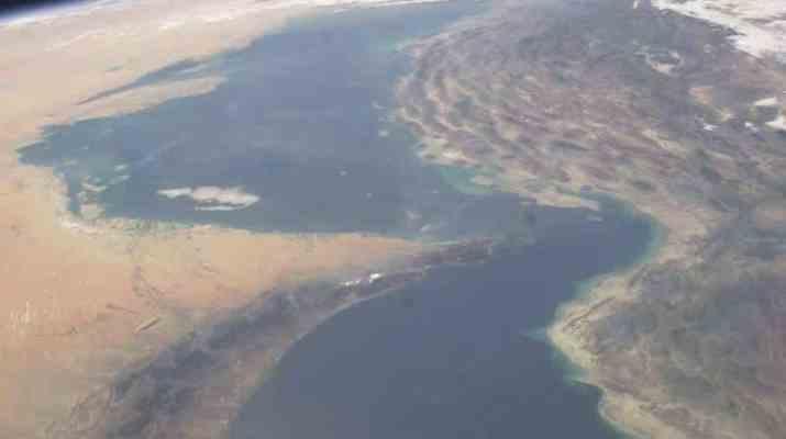 ifmat - Iran says it has full control of Gulf