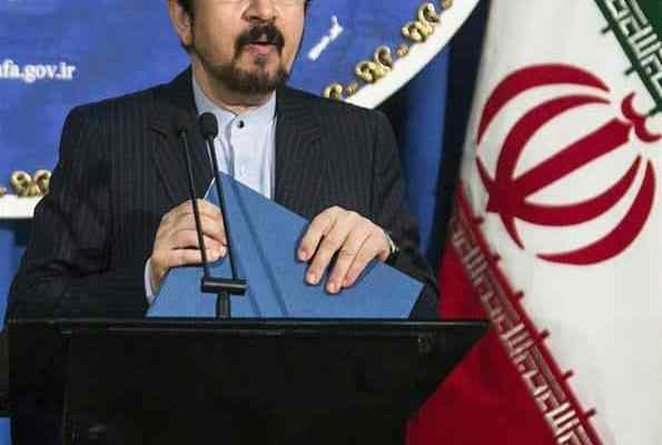 ifmat - Iran says missile program non-negotiable