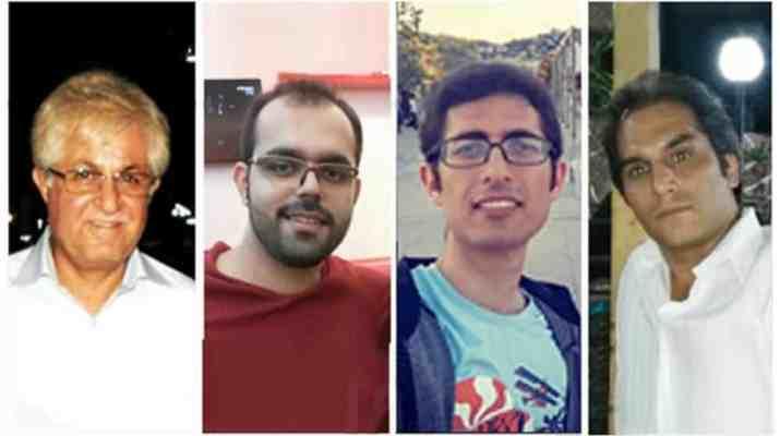 ifmat - Iran sentences Christians to prison for their faith