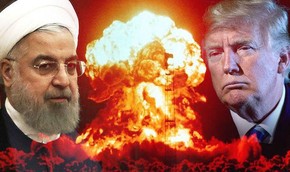 ifmat - Iran threatens Trump with world war as it vows solidarity with Turkey