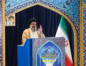ifmat - Iran threatens to attack Israel and US