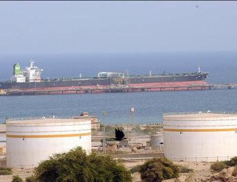 ifmat - Iranian oil exports continue to fall