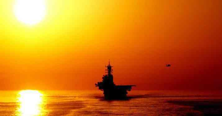 ifmat - Iranian regime threating to close Strait oh Hormuz oil route