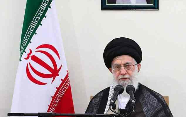ifmat - Irans Supreme Leader threatens to scrap nuclear deal