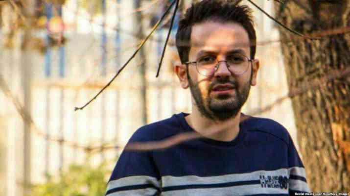 ifmat - Lawyer to appeal Irnaian Journalist prison sentence for satirical tweet