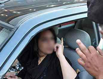 ifmat - Most women defy the compulsory veil in Iran