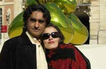 ifmat - Sister Breaks the Silence Over Iranian-American and Wife Held for Three Months Without Charge or Counsel