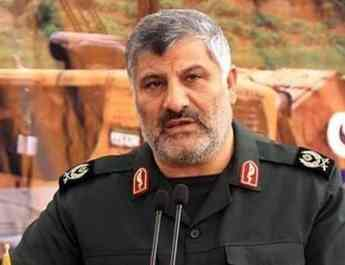 ifmat - The IRGC will not replace the private sector in development projects
