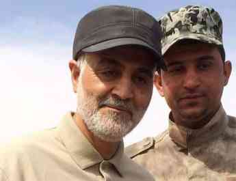 ifmat - The most dangerous Iranian terrorist in Middle East - Qassem Soleimani