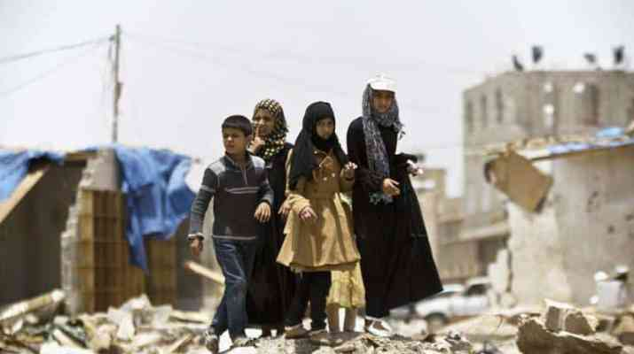 ifmat - Yemen official blames Iran regime for death of thousands of children