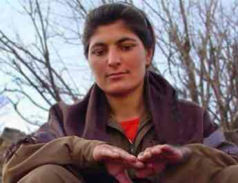 ifmat - Zeinab Jalalian and nine other prisoners on hunger strike at Khoy Prison