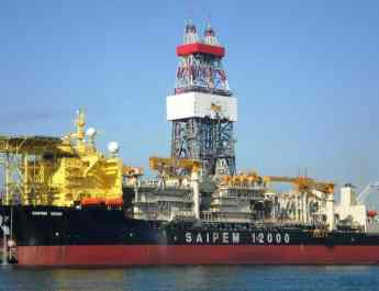 Italy's Saipem signs MoU for Iranian gas project