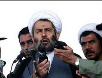 ifmat - Ahmadinejad Lambasts chief of IRGC notorious Intelligence Organization