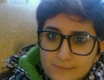 ifmat - Another rights activist arrested in Iran