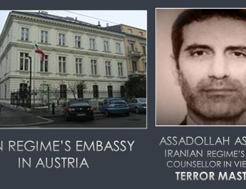 ifmat - France will not name a new ambassador to Tehran after terrorists plot by Iraninan regime