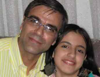 ifmat - Husband of hunger striking human rights lawyer Nasrin Sotoudeh arrested in Iran