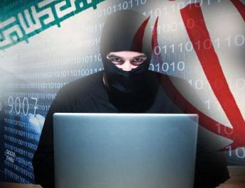 ifmat - Iran hacks targeted Middle East energy firms