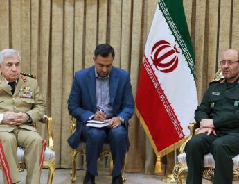 ifmat - Iran officials threaten US