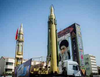 ifmat - Iran poses big threat to Europe and United States