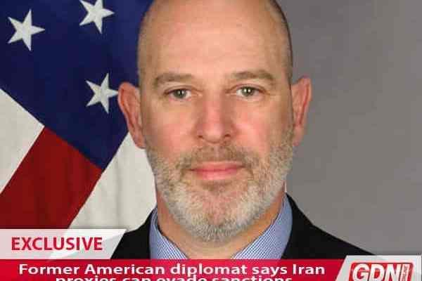 ifmat - Iran proxies can evade sanctions