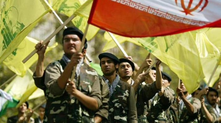 ifmat - Iran proxy Hezbollah is operating across western hemisphere including US