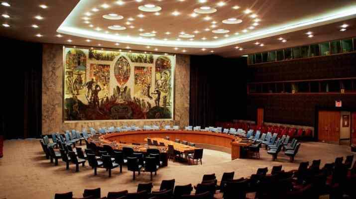 ifmat - Iran should be top of UN Security Council agenda