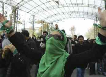 ifmat - Iran student activists denied an education