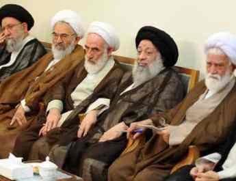 ifmat - Iranian Mullahs have turned the entire society rogue