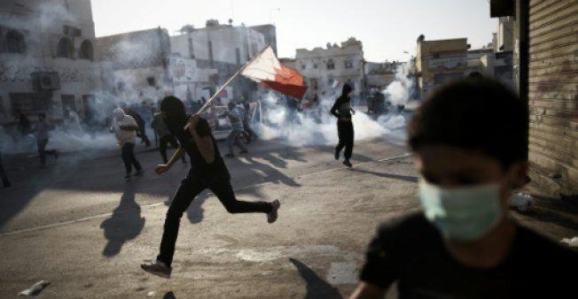 ifmat - Iranian regime formed terrorist organization in Bahrain