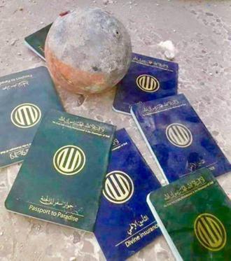 ifmat - Iranian regime inspire terrorists to do terrorist activities