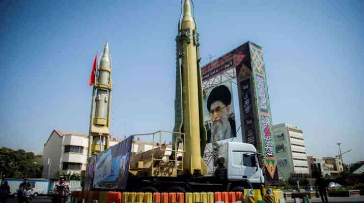 ifmat - Iranian regime is trying to expands its influence by aggressive missile policy