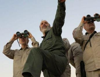 ifmat - Iranian regime uses people from the Shiite communities for Greater Iran
