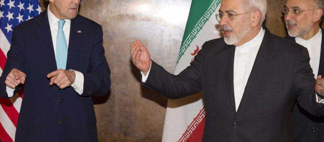 John Kerry should be held accountable for giving advice to Iranian regime terrorists