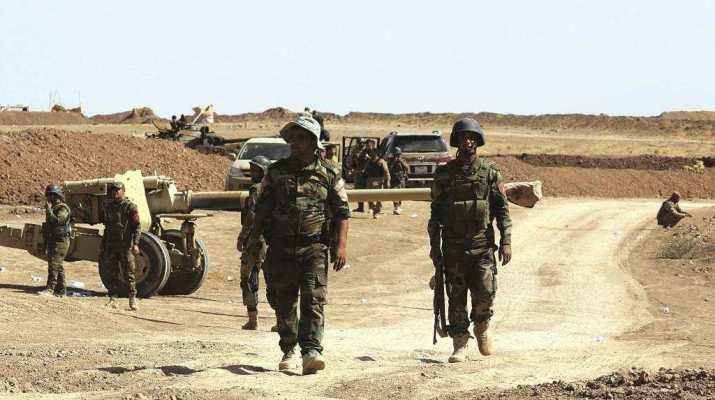 ifmat - Kurds remain first in Iran firing line