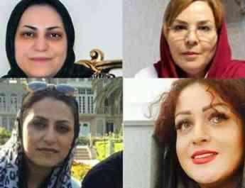 ifmat - Prison conditions of Dervish women violate Iran prison laws