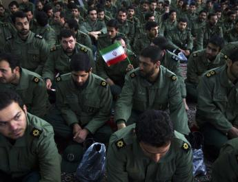 ifmat - Revolutionary Guards call Trump evil and adventurous