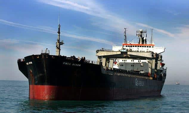 ifmat - Secret oil shipments could help Iran against US sanctions