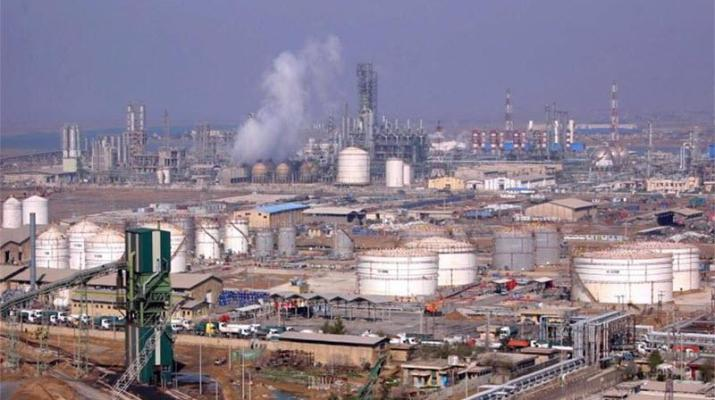 ifmat - The Iranian regime use of petrochemical revenues to finance terrorism