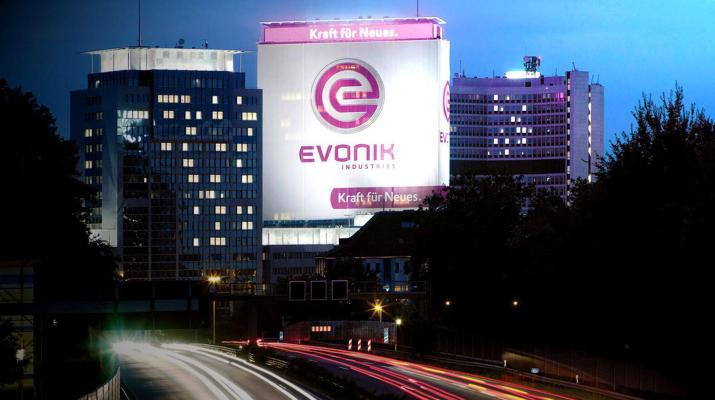 Evonik at the 22nd Iran International Oil, Gas, Refining and Petrochemicals Exhibition