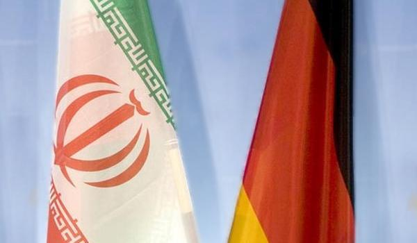 German company mulls investment in Iran's projects