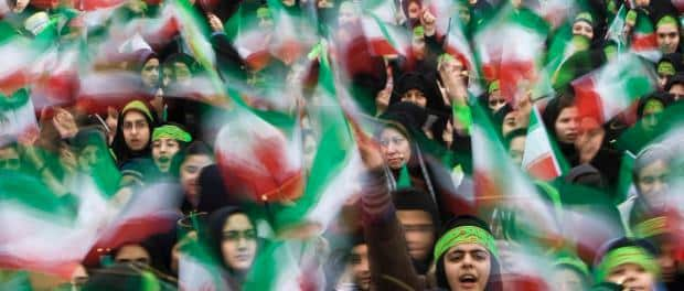 ifmat - Activists face crackdown as iranian regime confronts increasing protests