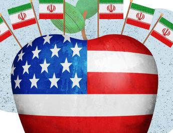 ifmat - America is not the enemy of Iran