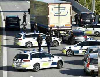 ifmat - Denmark accuses Iranian regime for plotting terrorist attacks