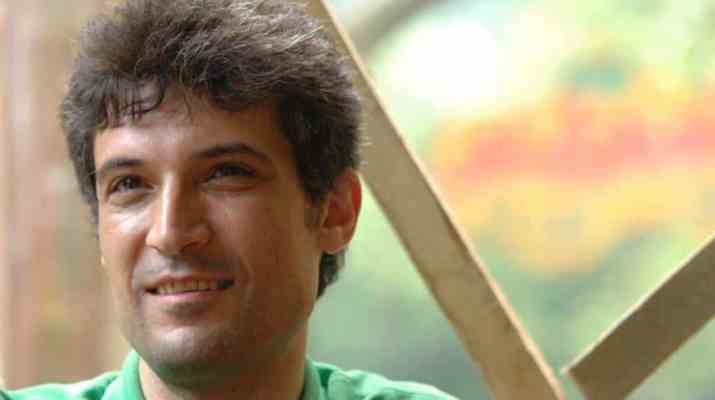 ifmat - Farhad Meysami life is in danger - two months into hunger strike