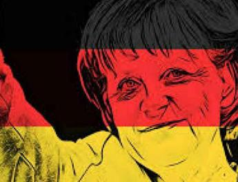 ifmat - Germans once again aiding a genocidal Iranian regime