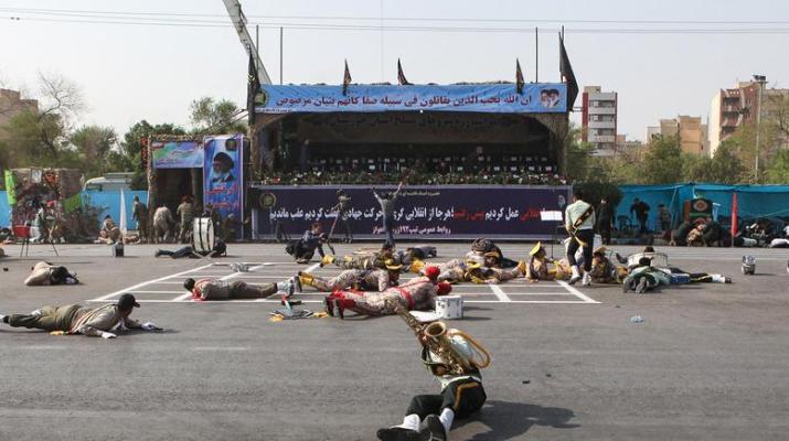 ifmat - Hamas raises eyebrows with condolences to Iran