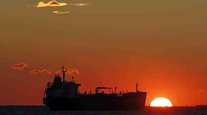 ifmat - Huge Iranian oil armada heads to China before US sanctions