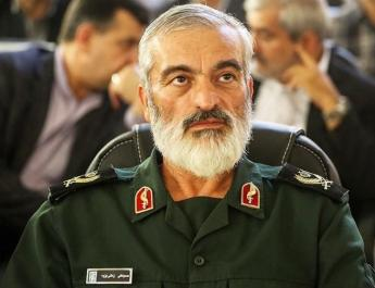ifmat - IRGC navy threatens to dispatch vessels to international waters
